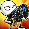 カートゥーン 大戦争 タワーディフェンス ゲーム
