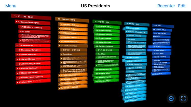 Lists 3D Pro - to-do & outline screenshot-8