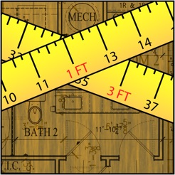 Feet Inches Construction Calc On The App Store