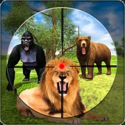 Animal Hunting - Wild Shooting