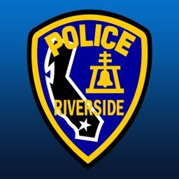 Riverside Police Department CA
