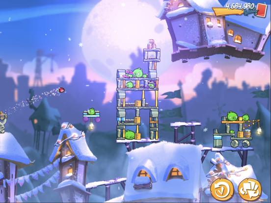 アングリーバード 2 (Angry Birds 2)のおすすめ画像1