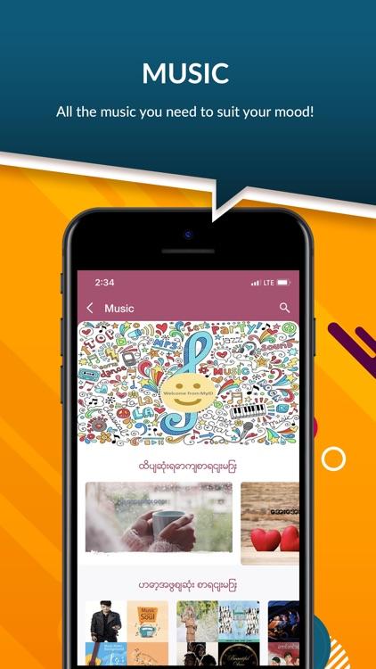 MyID – Your Digital Hub screenshot-6