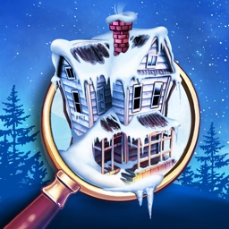 Hidden Objects: Seek and Find