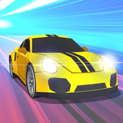 Drift King 3D - Drift Racing icon
