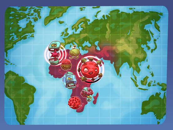 Idle Infection screenshot 11