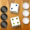 App Icon for Backgammon Narde Online App in Azerbaijan IOS App Store