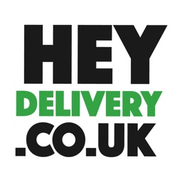 HeyDelivery: Grocery Delivery