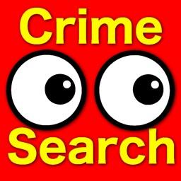 Crime Search