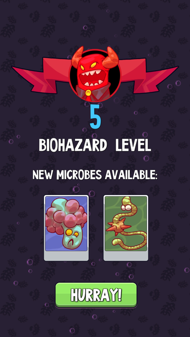Idle Infection screenshot 8