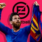 eFootball PES 2021 pour pc