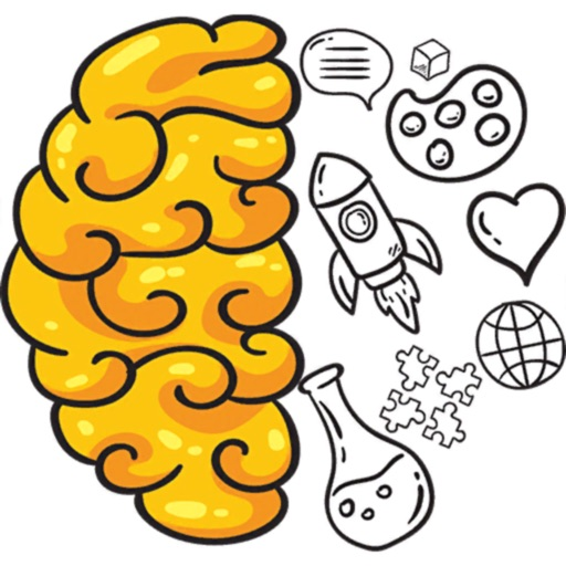 Brain Quiz IQ Tricky Puzzles