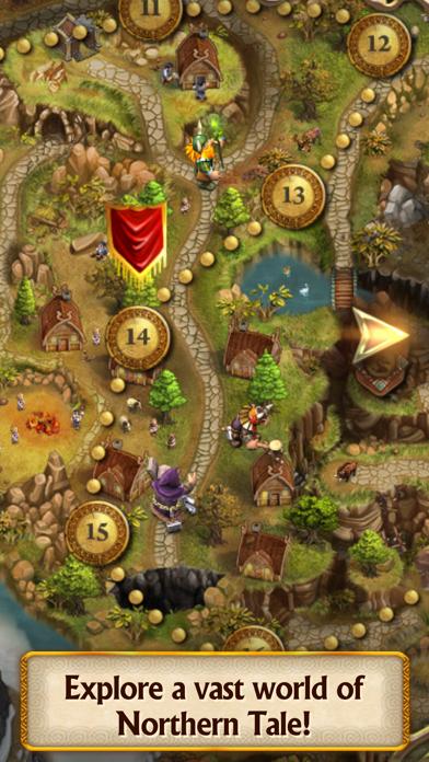 Northern Tale 3 screenshot 2
