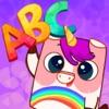 学习写字母 Bibi ABC - 适合0-5岁儿童