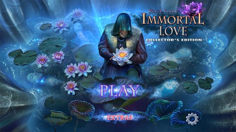 Immortal Love: Black Lotus screenshot-5