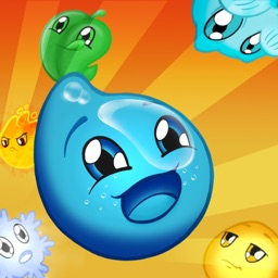 Water Heroes A Game for Change