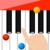「おやこでリズムえほんDX」 赤ちゃん・幼児・子ども向けの音楽アプリ  教育・知育