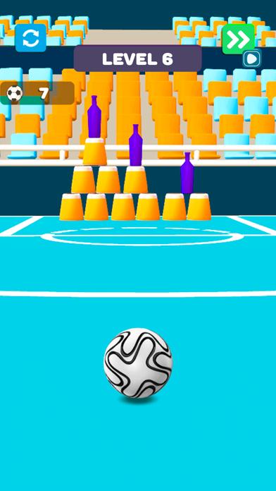 Sports Life 3D:すべて再生紹介画像9