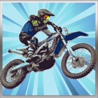 Bike Stunts Hero - Super Track icon