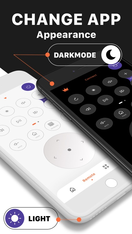 Roku Remote Control - Roki screenshot-3