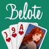 Belote Multiplayer - Card Game