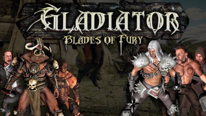 Screenshot #6 for Gladiator: Blades of Fury