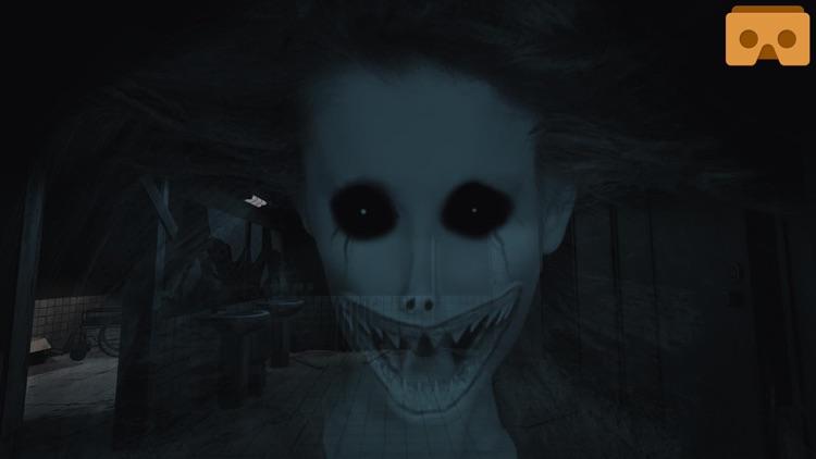 VR Cursed Night screenshot-6