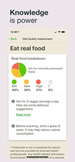 app di dieta 2020 per ipad pro