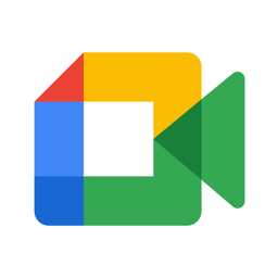 Ícone do app Google Meet