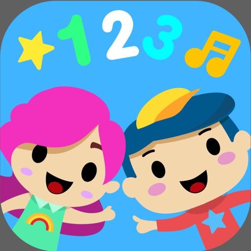 Preschool Learning-Kids Games
