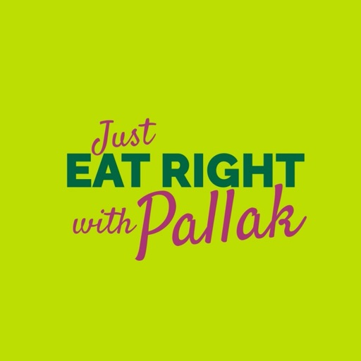 Just Eat Right