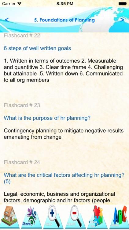 Business & Leadership Encyclop