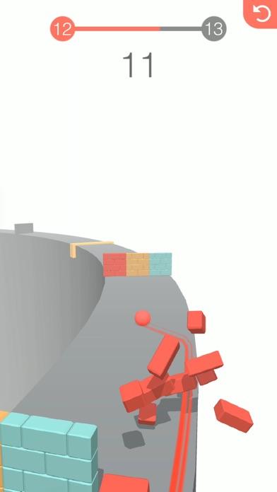 Color Drive! screenshot 1