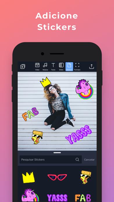Baixar Filmr - Editar Fotos e Vídeos para Android