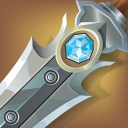 Stack Knife