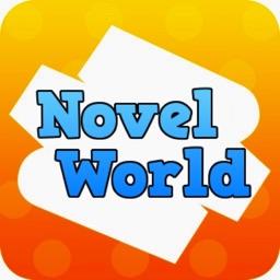 Novel World - Read Light Novel