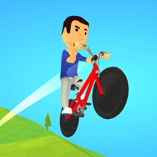 Bicycle Fun Time