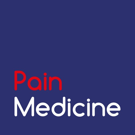 Pain Medicine (Journal) by Oxford University Press