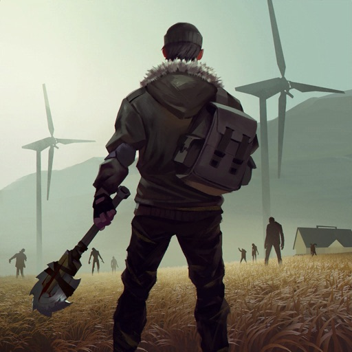 Last Day on Earth: Survival iOS Hack Android Mod