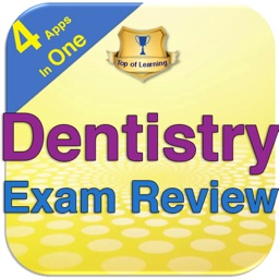 Dentistry  Exam Prep 3000 Quiz