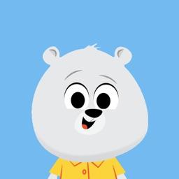 Poog The Polar Bear