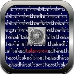 Talanome - Carnatic Metronome