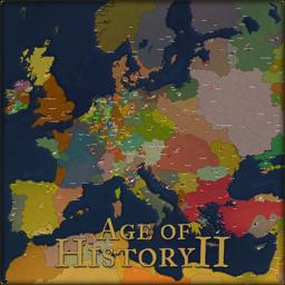 Ícone do app Age of History II