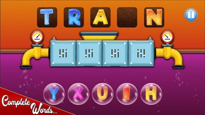 Kids ABC 123 Game for Toddlers screenshot 3