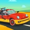 Racing cars game for kids 2-5 - iPadアプリ