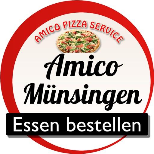 Amico Pizza-Service Münsingen