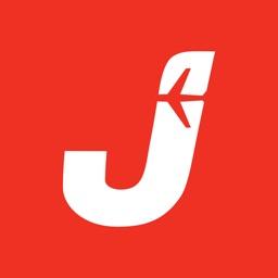 Jet2.com - Flights Travel App