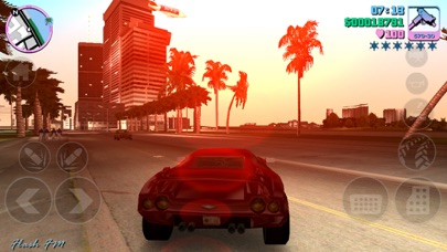 Screenshot for Grand Theft Auto: Vice City in France App Store