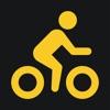Bikeaholic - Activity tracker - iPhoneアプリ