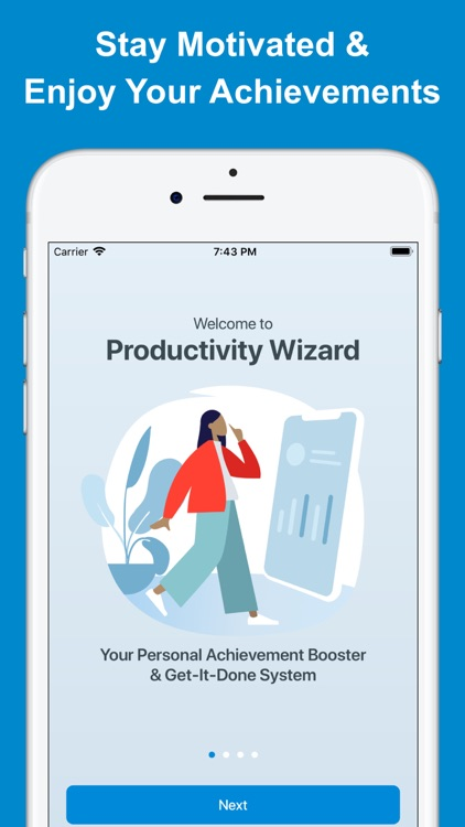 Productivity - Daily Planner screenshot-9